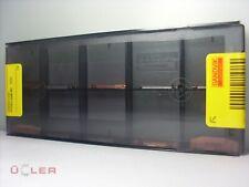 10X SANDVIK N123E2-0200-R0 1125 WENDESCHNEIDPLATTEN CARBIDE INSERTS