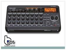 TASCAM DP-008EX Portastudio registratore digitale professionale a 8 tracce+SD CA