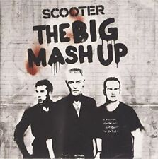 SCOOTER - THE BIG MASH UP NEW CD