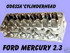 FORD TEMPO MERCURY TOPAZ 2.3 CYLINDER HEAD COMPLETE 1984-1994 REBUILT NO CORE