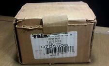 FALK 0705008 1070T HUB 1.9375 BORE 1/2 X 1/4 KW NEW $89