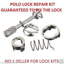 VW POLO Door Lock Repair Kit Font Right /Left Side 6N Hatcback 1997-2002