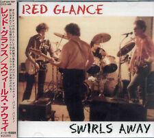 Rouge Glance - Tourbillons Away - Jap Importation + Obi