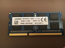KINGSTON 8GB 2Rx8 PC3L-12800S-11-12-F3 (KN2M64-ETBS14493VN6F)