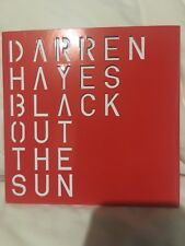 "Darren Hayes Collectable 7"" Vinyl Black Out The Sun"