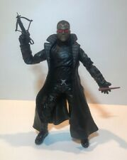 """Marvel Legends Crossbow & Stake Accessories for 6"""" Blade 1/12 Tomb of Dracula"""