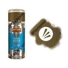 Hycote Ford Rio Brown Gloss Spray Paint Enviro Can All-Purpose XDFD107