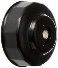 Laser 3117 llave para filtro de aceite (76 mm X 14 Estrías)