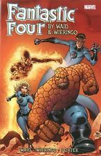 Fantastic Four by Waid & Wieringo Ultimate Collection, Book 3, Mark Waid