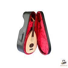 Oud Hard Case HOC-404 | Bag For Oud Ud Aoud