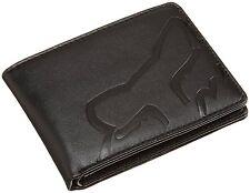 Fox Men''s Core Wallet, Black, One Size