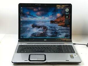 HP DV7 2GB RAM 120GB HDD 64 bit Windows 7 Home Premium 2.10GHz AMD TL-62