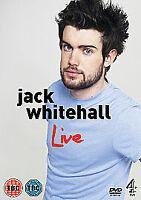 Jack Whitehall Live [DVD], Very Good DVD, Jack Whitehall,