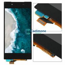 LCD Display Touchscreen Einheit Für  Sony Xperia Z5 E6603 E6653 Schwarz Lens RHN