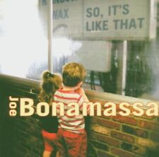 Joe Bonamassa - So It's Like That