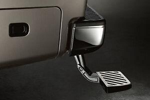 Genuine Nissan Titan 2009-2013 Rear Bumper Step Assist NEW OEM