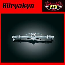 Kuryakyn Chrome Zombie™ Shift Linkage for H-D Touring 1075