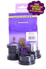 HONDA CIVIC Mk7 REAR UPPER ARM OUTER BUSH, POWERFLEX, NEW, PFR25-324, PAIR