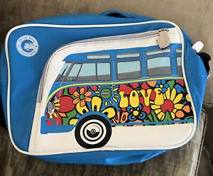 Shoulder Bag Camper Van Love Bus T1 Volkswagen VW Collection by BRISA BUSL07