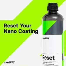 CarPro Reset pH-neutrales Autoshampoo ohne Zusätze 500ml