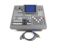 Panasonic ag-mx70 Digital AV Video Mixer mx70p agmx70