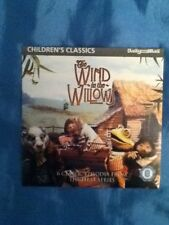The Wind in the Willows TV Series DVD 6 Classic Episodes Region 2 Europe