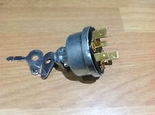 Ignition switch for ford 2000,3000,4000,5000,7000,2600,3600,4600 and TW