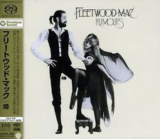 Rumours: Sacd Hybrid - Fleetwood Mac (2011, SACD NEUF)