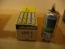 6AK6 VACUUM TUBE NOS TESTED (B5)
