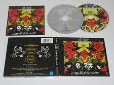 INCUBUS/A CROW IZQUIERDA OF THE MURDER (EPIC/IMMORTAL EPC 515047 3) CD+DVD ÁLBUM