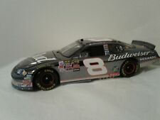 Dale Earnhardt Jr Back On The Track 2006 Monte Carlo #8 Chrome 1:18 1 of 333