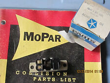 NOS MoPar 1972-84 Dodge Truck Head Lamp Switch Relay 3489550 L'il Red Express