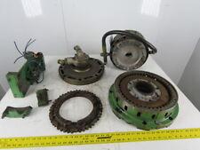 Industrial 208000 Friction Clutch Brake Assembly Wiedematic Mach II W2040 CNC