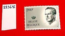 COB 2236 - Belgie Varieteiten/Belgique Variëtés postfris/Neuf **(2)