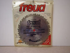 "Freud 10"" Ripping 24T Saw Blade TK206"