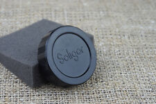 Soligor MINOLTA MD MC Rear Lens Cap 35mm 28mm 24mm 50mm 100mm 20mm 85mm Rokkor