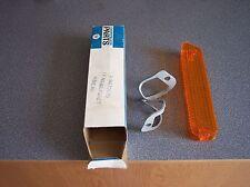 1970-71 Chrysler Turn Signal Parking Light Lens with Gasket  3420629