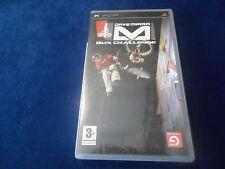 Dave Mirra BMX Challenge / Jeu Pour PSP / Complet