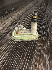 COLLECTIBLE SPOONTIQUES LIGHT HOUSE NO. 009121 PERMAQUID POINT