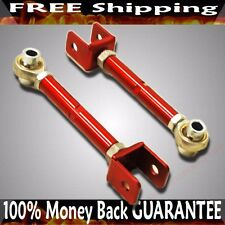 Rear RED Traction Rod for Nissan 240SX 1989-1994 S13 1995-1998 S14 Adjustable