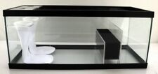 "Modular Marine SUMP KIT for 36"" X 18"" X 17"" 40 gal breeder. sump aquarium filter"