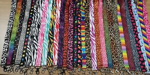 lot new cartoon color mix Straps Lanyard ID Badge Holders Mobile Neck Key chain