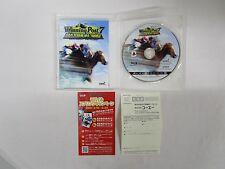 PlayStation3 -- Winning Post 7 MAXIMUM 2007 -- PS3. JAPAN GAME. 48562