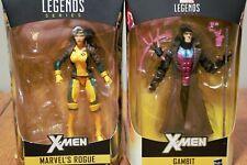 Marvel Legends Rogue & Gambit