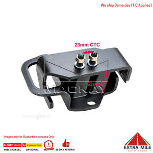 A2525 LH Engine Mount for Holden Rodeo TF 1990-2003 - 2.8L