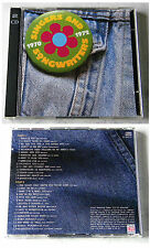 SINGERS AND SONGWRITERS 1970/1972 Lobo, Don McLean, Hollies... Time Life DO-CD
