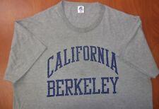 Vintage Russell Athletic U Of California-Berkeley Performance Blend T-Shirt XL