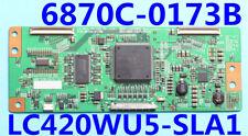 Original LG T-Con Borad 6870C-0173B LC420WU5-SLA1 For 42'' TV