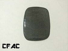 CFAC Carbon Fiber Fuel Gas Lid Cover FOR 01 - 06 BMW E46 323Ci 325Ci 328Ci 330Ci