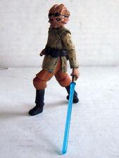 KEENSER - ROYLAN JEDI - Custom Star Wars/Star Trek 3.75 inch Figure